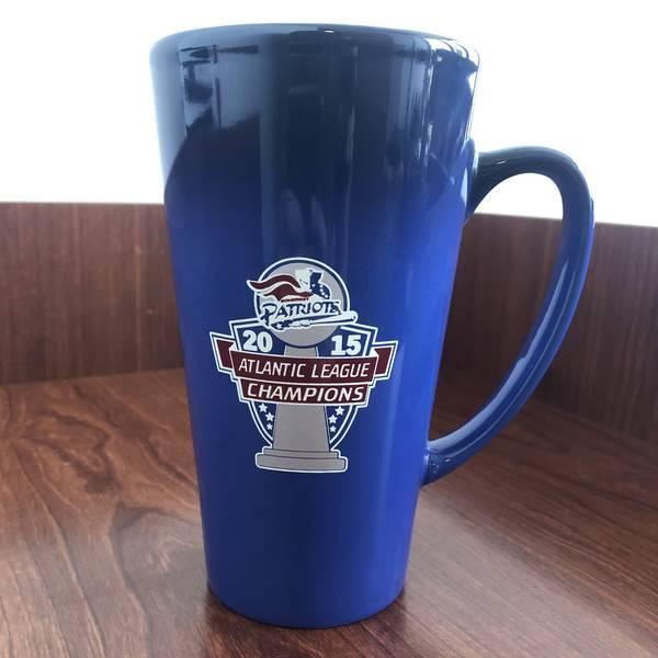 2015 Atlantic League Champions Coffee Mug