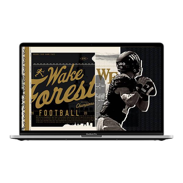 Football Desktop Background #1