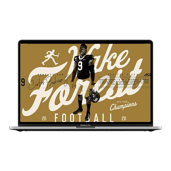 Football Desktop Background #4