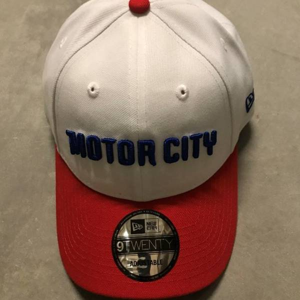 New Era Motor City Hat