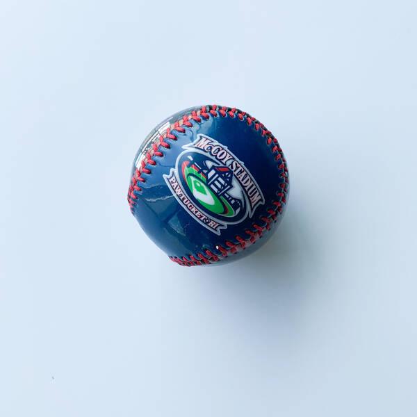 McCoy Stadium Baseball