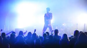 Perform Music Tours