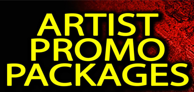 Buy Music Promo Package Deal