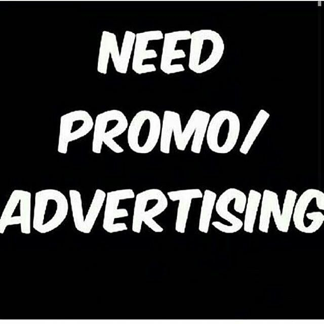 Ad Radio Airplay Blog Promotion Music Video Promo