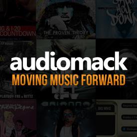 AudioMack Music