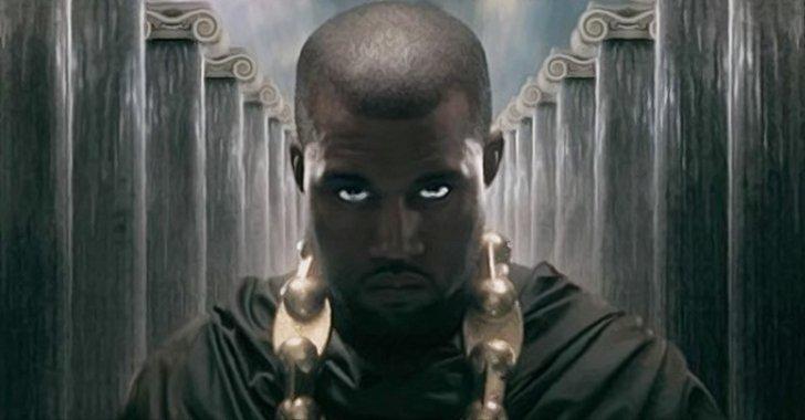 Kanye HipHop music