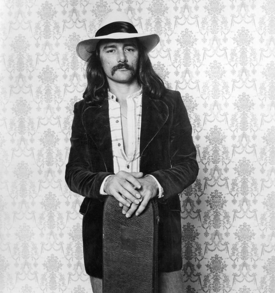 DickeyBetts AllmanBrothersBand RichardBetts southernrock bluesrock classicrock 1970s 1977