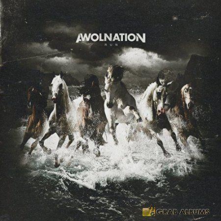 AWOLNATION IndieRock Electronic