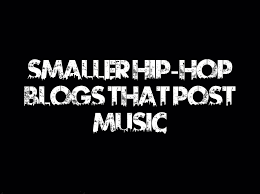 Music HipHop Rap Blogs
