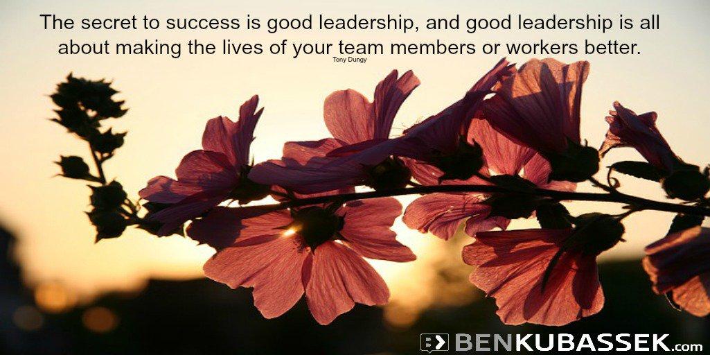 leadership innovation success business entrepreneur smallbiz