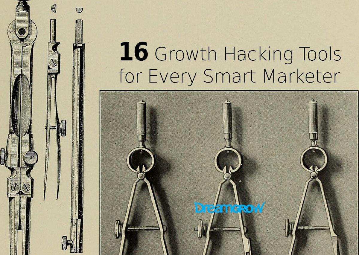 Growthhacking Marketing