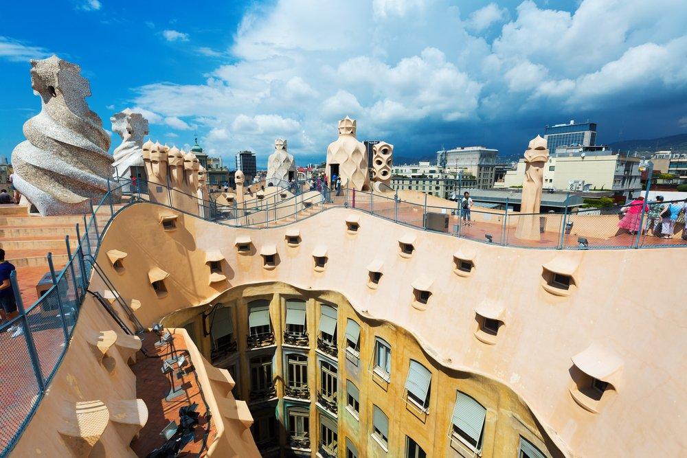 Spain summer TelegraphTravel visitspain