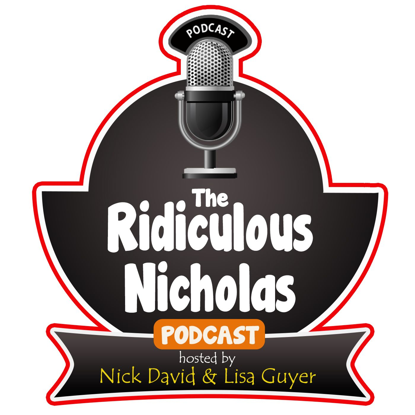 Ridiculous Nicholas Podcast
