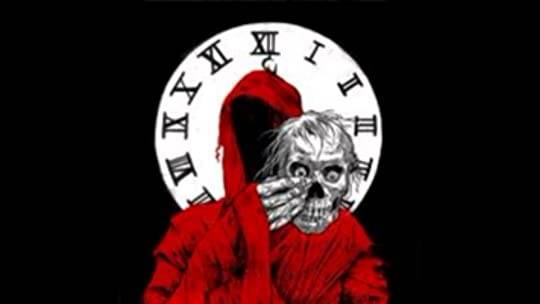Ep 91 - N95 Mask of the Red Death w/ Peter Frase