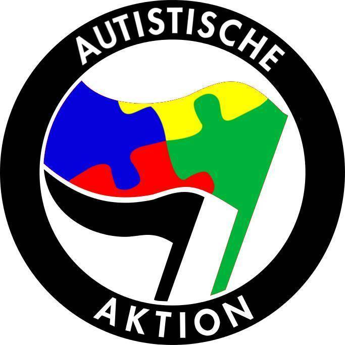 ep 139 - Autism Abolition Month w/ Anders Lee