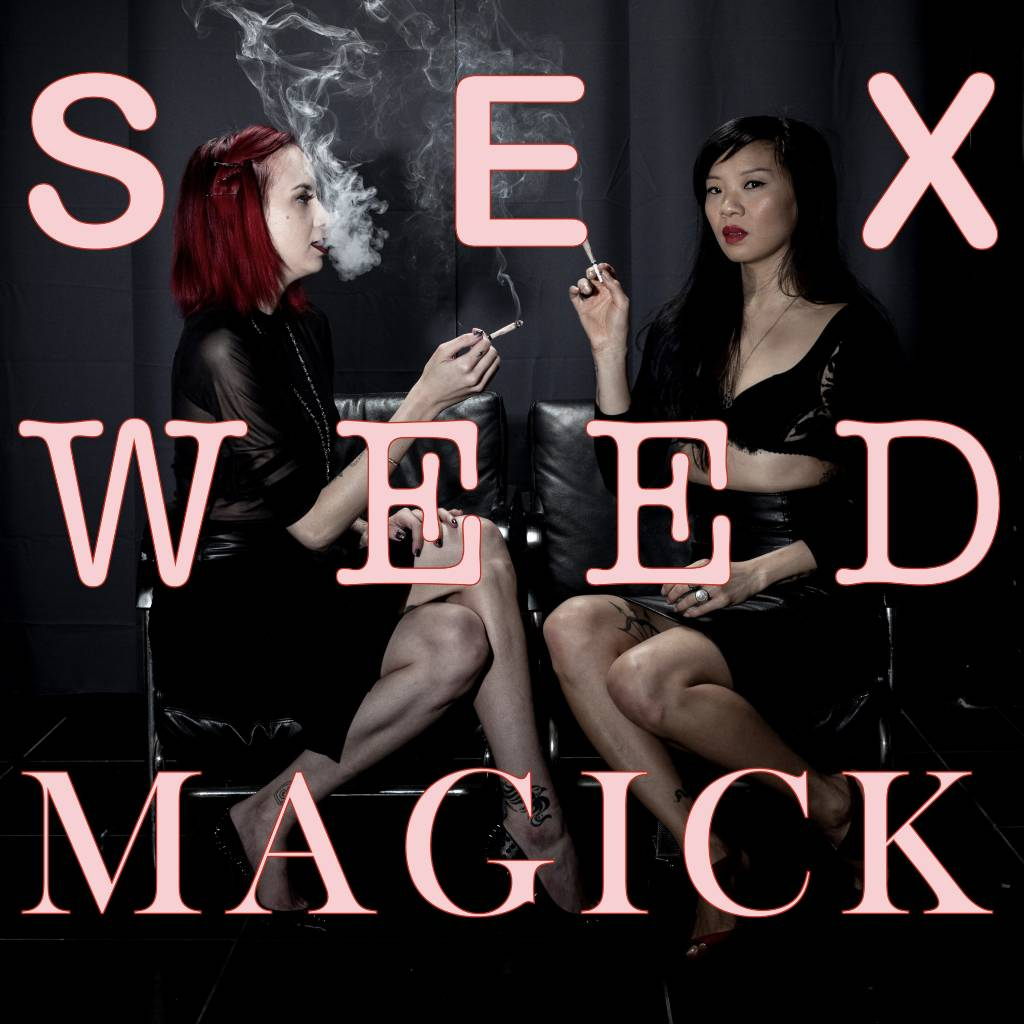 Ep 66 - Make Way for Stoned Eros w/ Sophie Saint Thomas