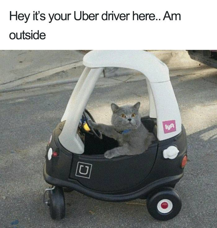 Ep 122 - Uber (Owned)
