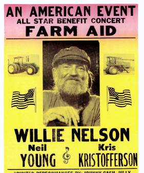 Antifada's History is a Weapon 10: 'Farm Aid 1985' w/ Matt Christman EXTENDED PREVIEW
