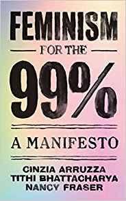 Ep 59 - The F-Word Manifesto w/ Cinzia Aruzza and Tithi Bhattacharya
