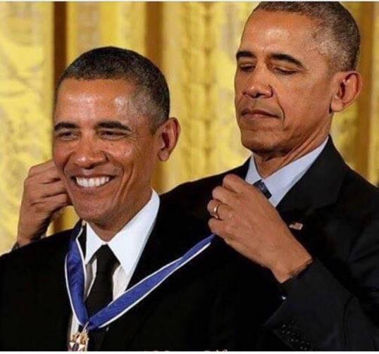 Ep 128 - Thanks Obama w/ Aaron Thorpe & Andray Domise