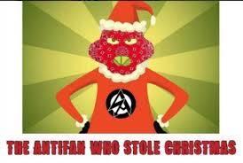 The Antifan Who Stole Christmas w/ Minion Death Cult