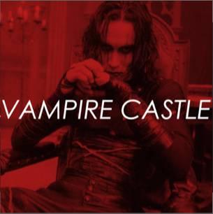 Vampire Castle #3 - The Crow