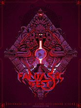 Fantastic Fest Guide 2012