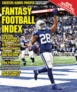Fantasy Football Index Magazine for Computer & Tablet