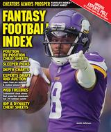 Fantasy Football Index Magazine