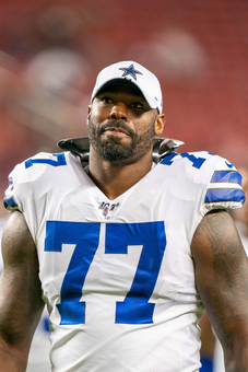 20191004 Tyron Smith