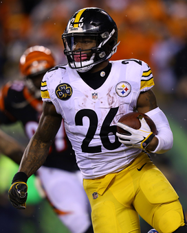 201811117 LeVeon Bell