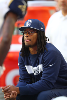 20190108 Todd Gurley