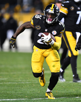 20180112 LeVeon Bell