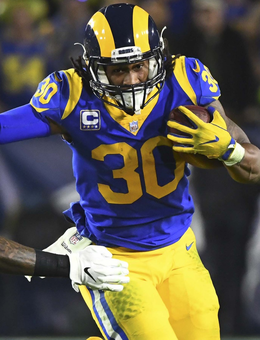 20190110 Todd Gurley