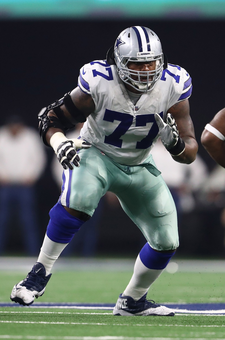 20190802 Tyron Smith