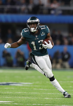 20180814 Nelson Agholor