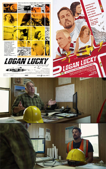 Logan Lucky composite
