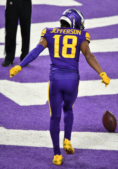 Ju Jefferson