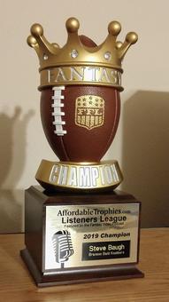 ATLL Trophy