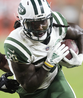 20181005 Isaiah Crowell