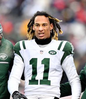 Jets wide receivers - Fantasy Index a1c2646d3