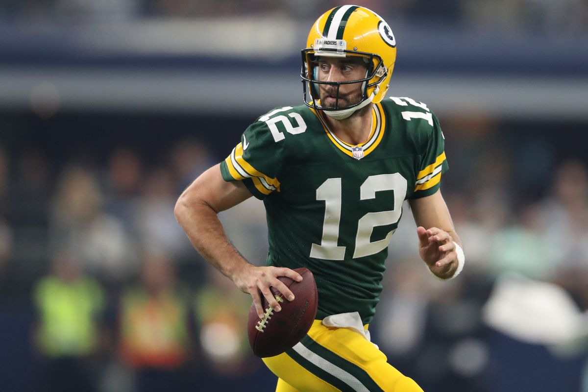 Is The Window Closing On Aaron Rodgers And Green Bay Packers