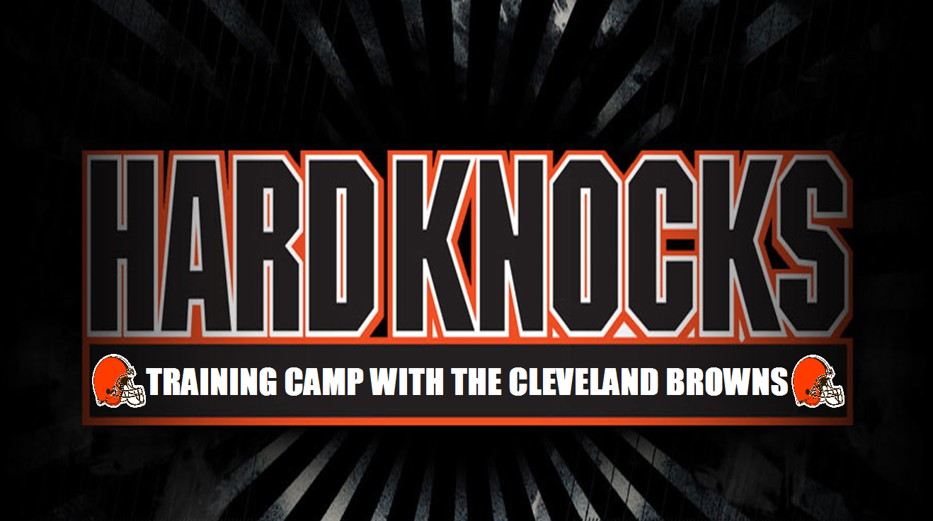Hard knocks jacksonville