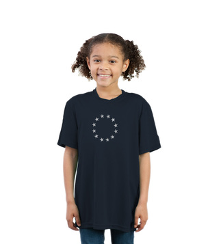 Jozy Altidore Circle of Stars Kids T-Shirt