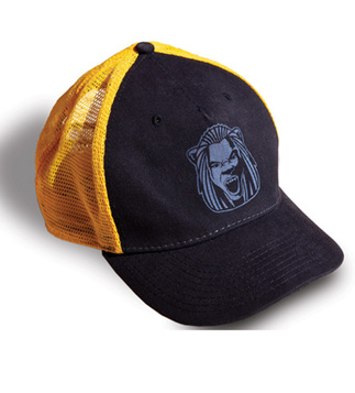 Kenneth Faried Logo Hat