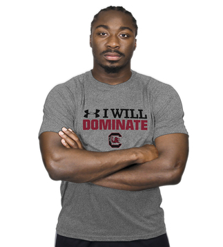 #IWILL Dominate T-Shirt