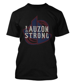 Lauzon Strong T-Shirt
