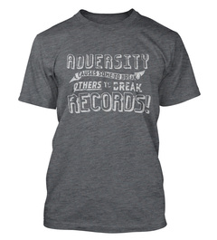 Overcoming Adversity T-Shirt