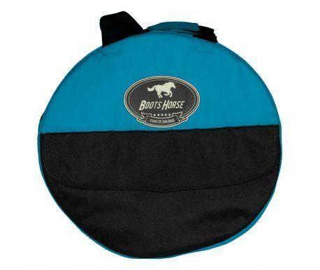Bolsa de Laço Boots Horse Color 1 Repartição