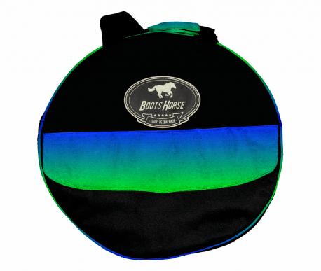 Bolsa de Laço Boots Horse Estampa 1 Repartição